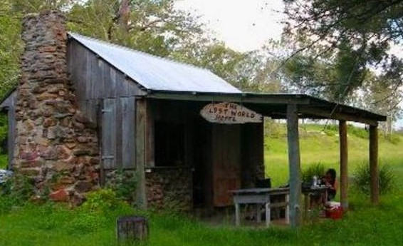 Katandra Mountain Farm House - Accommodation Find