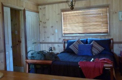 Tuckeroo Cottages and Gardens - Accommodation Find