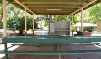 Mount Isa Caravan Park - Accommodation Find