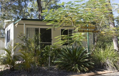 Barambah Bush Caravan Park - Accommodation Find