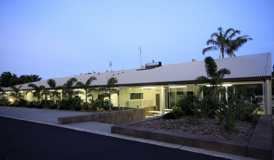 Ashmore Palms Holiday Village - Accommodation Find