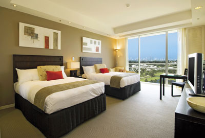 RACV Royal Pines Resort - Accommodation Find