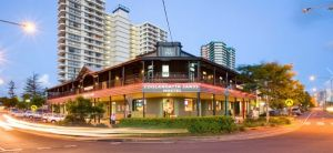 Coolangatta Sands Hostel - Accommodation Find