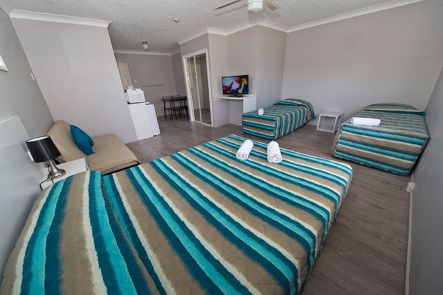 Burleigh Gold Coast Motel - Accommodation Find