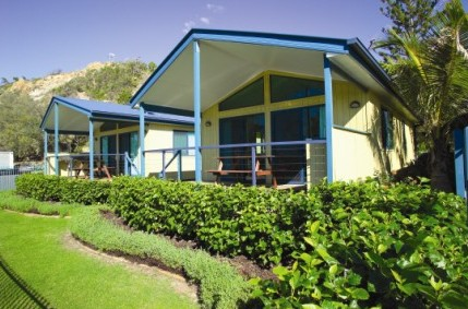 Gold Coast Tourist Parks Ocean Beach - Accommodation Find