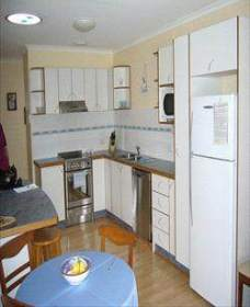 Garden Apartments Unit 11 - Accommodation Find
