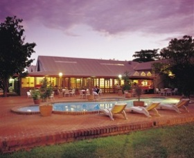 Kimberley Hotel - Accommodation Find