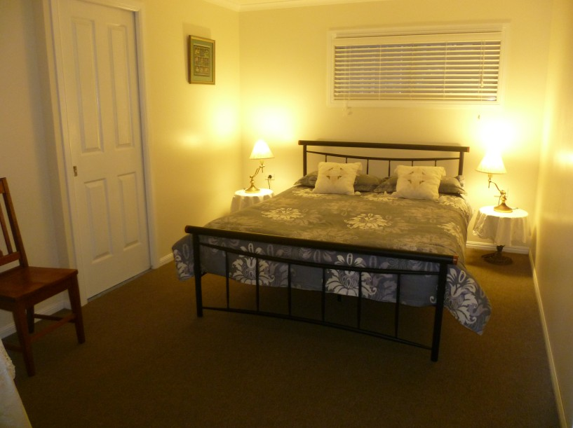 Moreton Island Bed and Breakfast Accommodation - Kiarabilli - Accommodation Find
