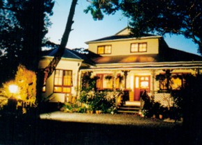 Amber Lodge Bed  Breakfast Tamborine Mountain - Accommodation Find