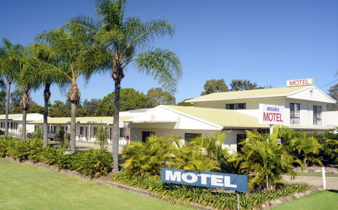 Annalee Motel Beaudesert - Accommodation Find