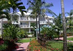 Australis Cairns Beach Resort - Accommodation Find