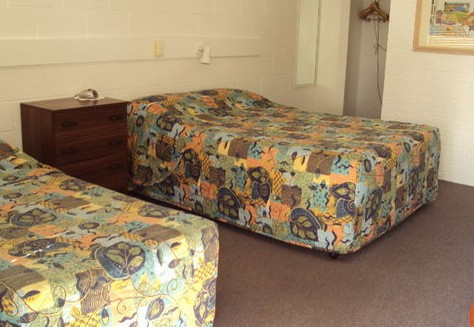 Beaudesert Motel - Accommodation Find