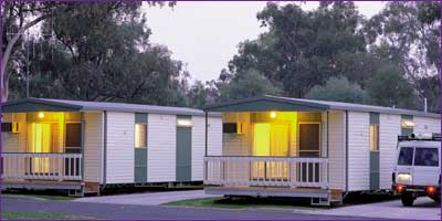 Echuca Caravan Park - Accommodation Find