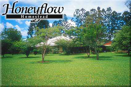 Honeyflow Homestead - Accommodation Find