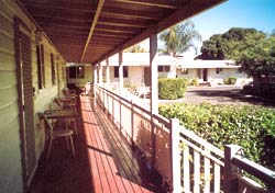 Bottle Tree Gardens Motel - Accommodation Find