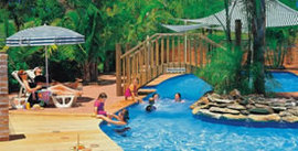 Happy Hallidays Holiday Park - Accommodation Find