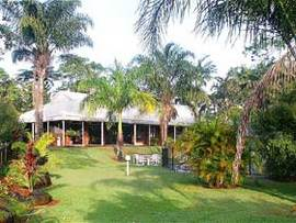 Malanda Lodge Motel - Accommodation Find