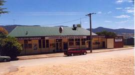 CORRYONG HOTEL/MOTEL - Accommodation Find