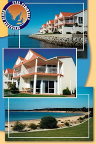 Sea Eyre Accommodation - Accommodation Find