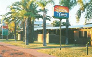 Kalbarri Sunsea Villas - Accommodation Find