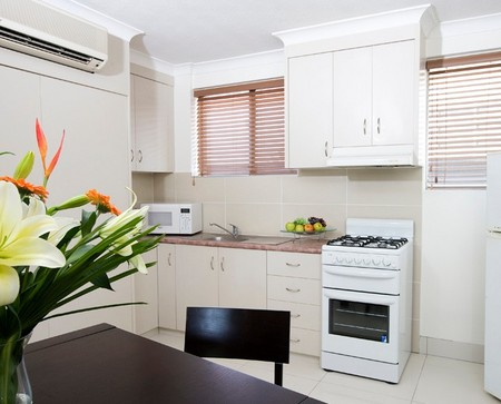Kangaroo Point Holiday Apartments - Accommodation Find