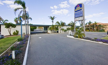 Best Western Hospitality Inn Geraldton - Accommodation Find