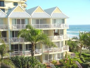 Crystal Beach Resort - Accommodation Find