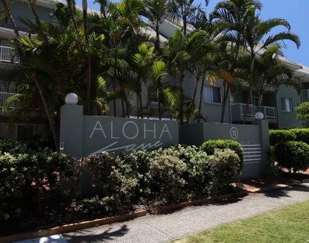 Aloha Lane - Accommodation Find
