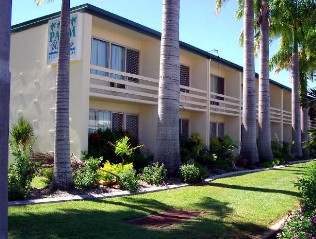 Palm Waters Holiday Villas - Accommodation Find