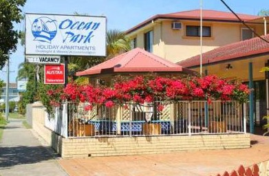 Ocean Park Motel and Holiday Apartments - Accommodation Find