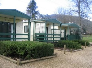 Bright Riverside Holiday Park - Accommodation Find