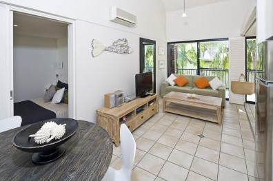 Julians Apartments - Accommodation Find