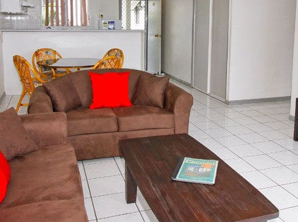Citysider Cairns Holiday Apartments - Accommodation Find