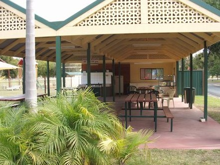 Cobram Barooga Golf Resort - Accommodation Find