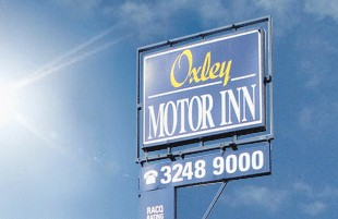 Oxley Motor Inn - Accommodation Find