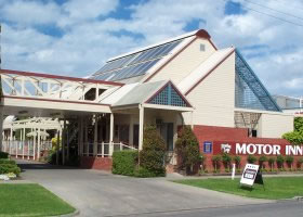 Riverboat Lodge Motor Inn - Accommodation Find