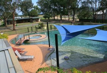 Valley Vineyard Tourist Park - Accommodation Find