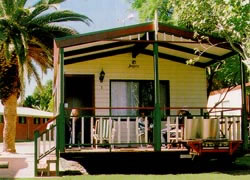 Swan Hill Riverside Caravan Park - Accommodation Find