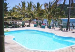 Hook Island Resort - Accommodation Find