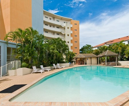 Rays Resort Apartments - Accommodation Find