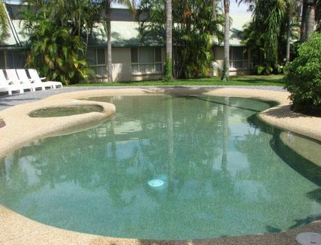 Ballina Island Motor Inn - Accommodation Find