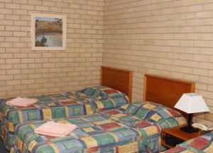 Gunsynd Motor Inn - Accommodation Find