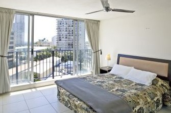 Condor Ocean View Apartments - Accommodation Find