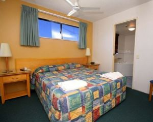 Caribbean Resort - Accommodation Find