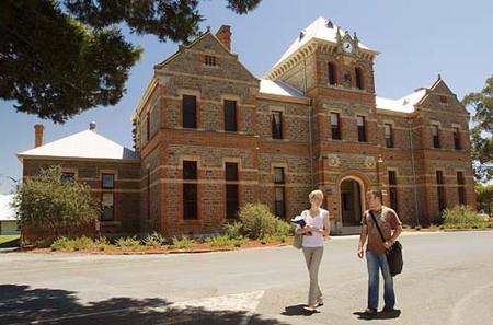 Roseworthy Residential College The University Of Adelaide - Accommodation Find