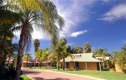 Sunraysia Resort - Accommodation Find