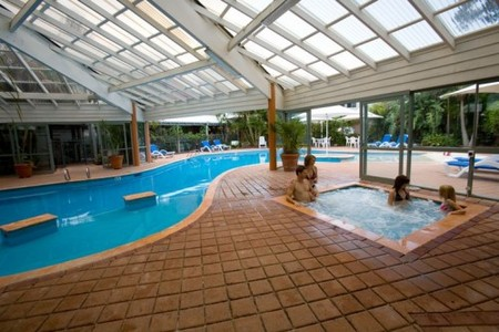 Broadwater Resort Apartments - Accommodation Find