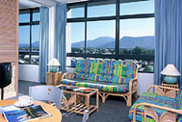 Cairns Sunshine Tower Hotel - Accommodation Find