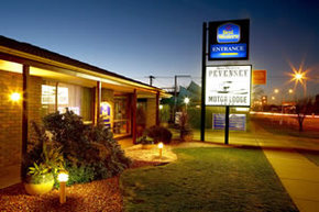 Best Western Pevensey Motor Lodge - Accommodation Find
