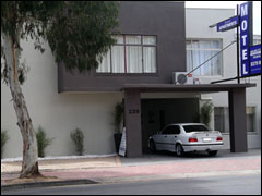 Hello Adelaide Motel  Apartments - Accommodation Find